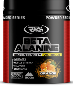 Beta Alanine - Aminohapped Fit360.ee