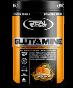 Glutamine - glutamiin - fit360.ee