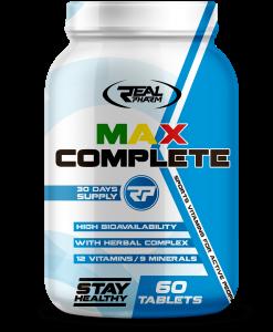 MAX-COMPLETE-min