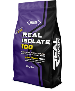 Real Isolate (1800g)