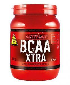 BCAA XTRA (500g)
