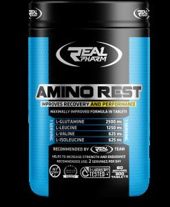 amino rest 300tabs