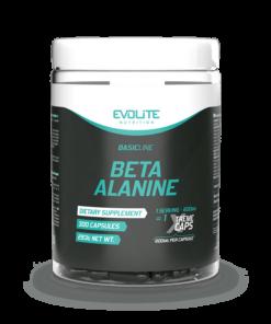 beeta-alaniin beta alanine - fit360.ee