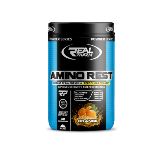 Amino Rest 500g - Aminohapped Fit360.ee