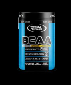 BCAA kapslid - fit360.ee