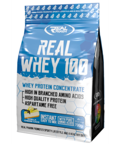 real whey proteiinipulber - fit360.ee