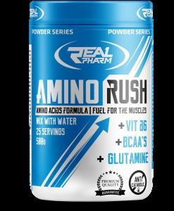 Amino Rush (500g)