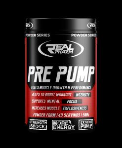 Pre Pump (500g)