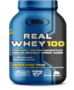 Real Whey (2250g)