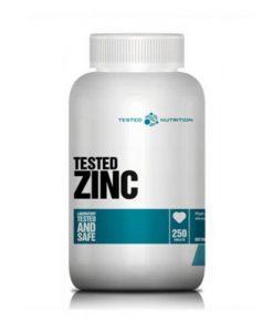 ZINC (250 tbl)