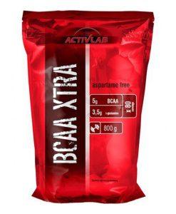 BCAA XTRA (800g)