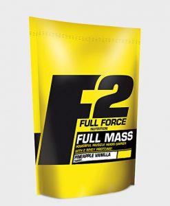 Full Mass (4400g)