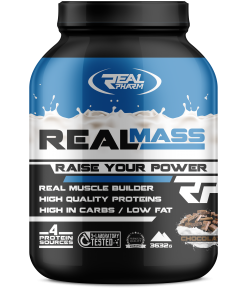 Real Mass (3632g)