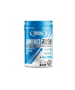 Amino Rush aminohapped - fit360.ee