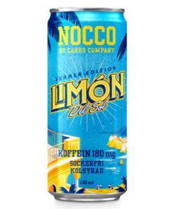Nocco BCAA jook - 9 erinevat maitset