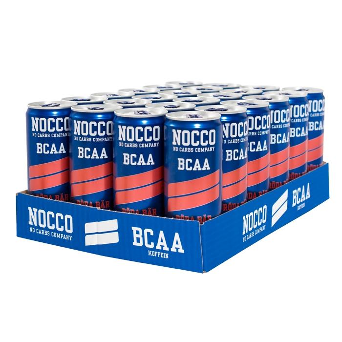 nocco blueberry flak