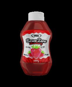 kalorivaba kaste maasika real pharm - fit360.ee