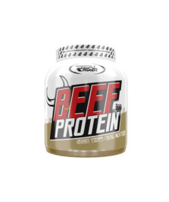 Beef Whey proteiinipulber