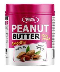 sweet almond mandlivõi - fit360.ee