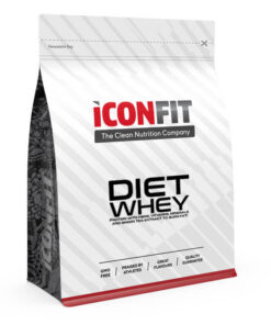 Diet whey proteiinipulber
