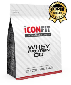 proteiinipulber Whey Protein 80 - fit360.ee