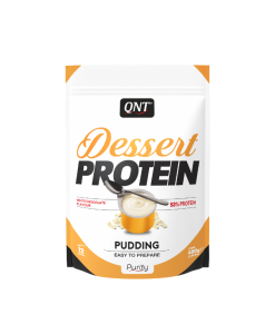 dessert-protein white chocolate