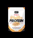 waffles-protein white chocolate