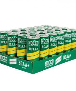 maitsev nocco bcaa jook - 9 maitset