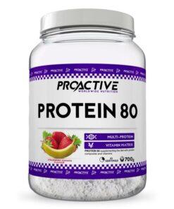 kvaliteet proteiinipulber