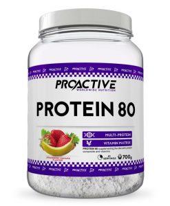 proactivr protein80