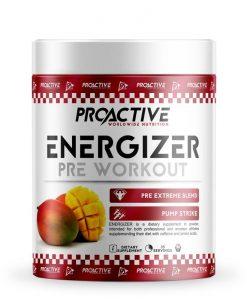 Energizer pwo