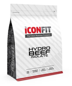 Iconfit beef isolate lihavalk - fit360.ee