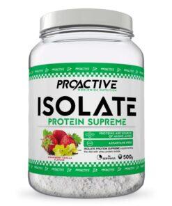 90% proteiinipulber suurepärase maitsega