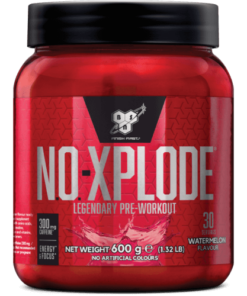 NO Xplode BSN - fit360.ee