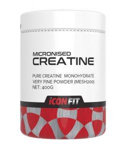iconfit Creatine-400g