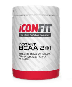 Iconfit BCAA - 2:1:1 instant aminohapped