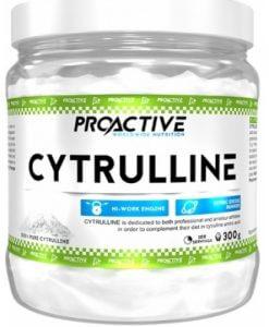 cytruline tsitruliin proactive