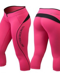 shaped_34_tights_hot_pink