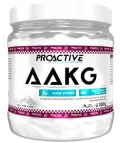 Arginiin (AAKG) pulber- fit360.ee