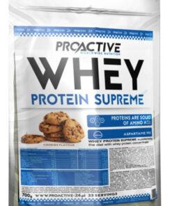 Proteiinipulber suurepärase maitsega