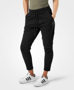 astoria sweat pants black 1