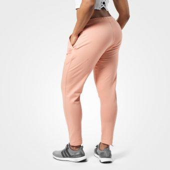 astoria sweat pants peach 2