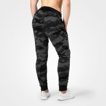 jogger sweat pants dark camo 2