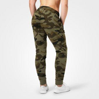 jogger sweat pants roheline camo 2