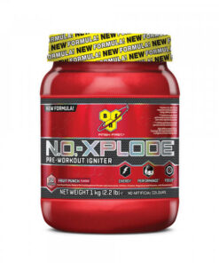 BSN NO Xplode - fit360.ee