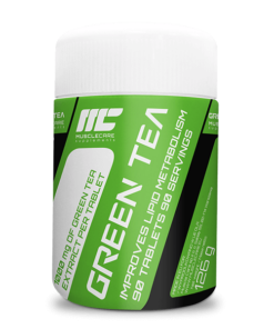 Rohelise tee ekstrakt green tea extract - fit360.ee