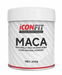 Iconfit Maca pulber - fit360.ee