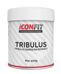 ICONFIT Tribulus Terrestris - fit360.ee