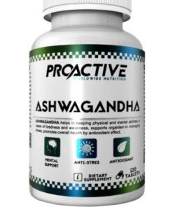 ashwagandha withania somnifera - fit360.ee