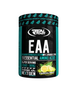 EAA - asendamatu aminoapped - fit360.ee